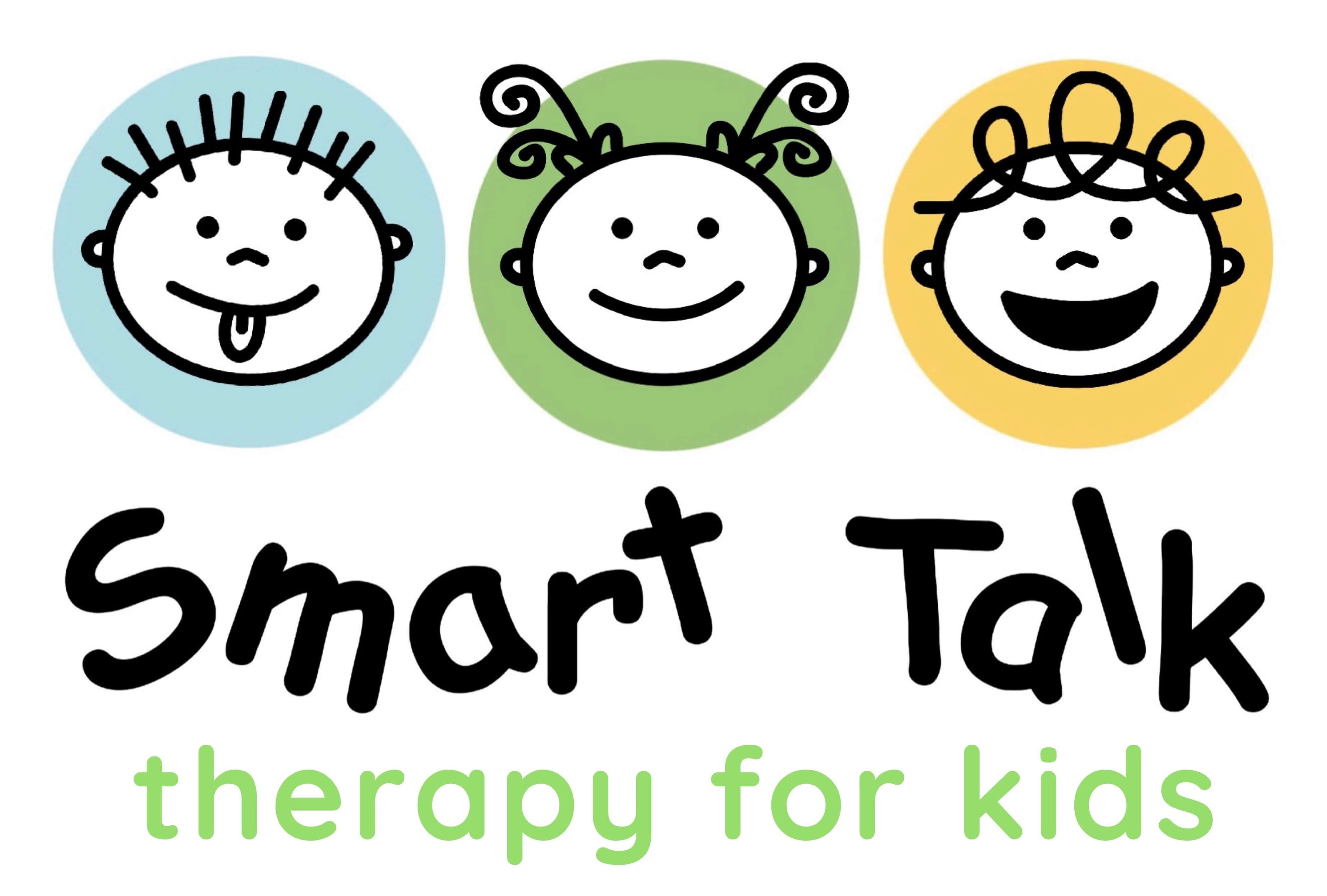 Smart Talk Therapy For Kids
