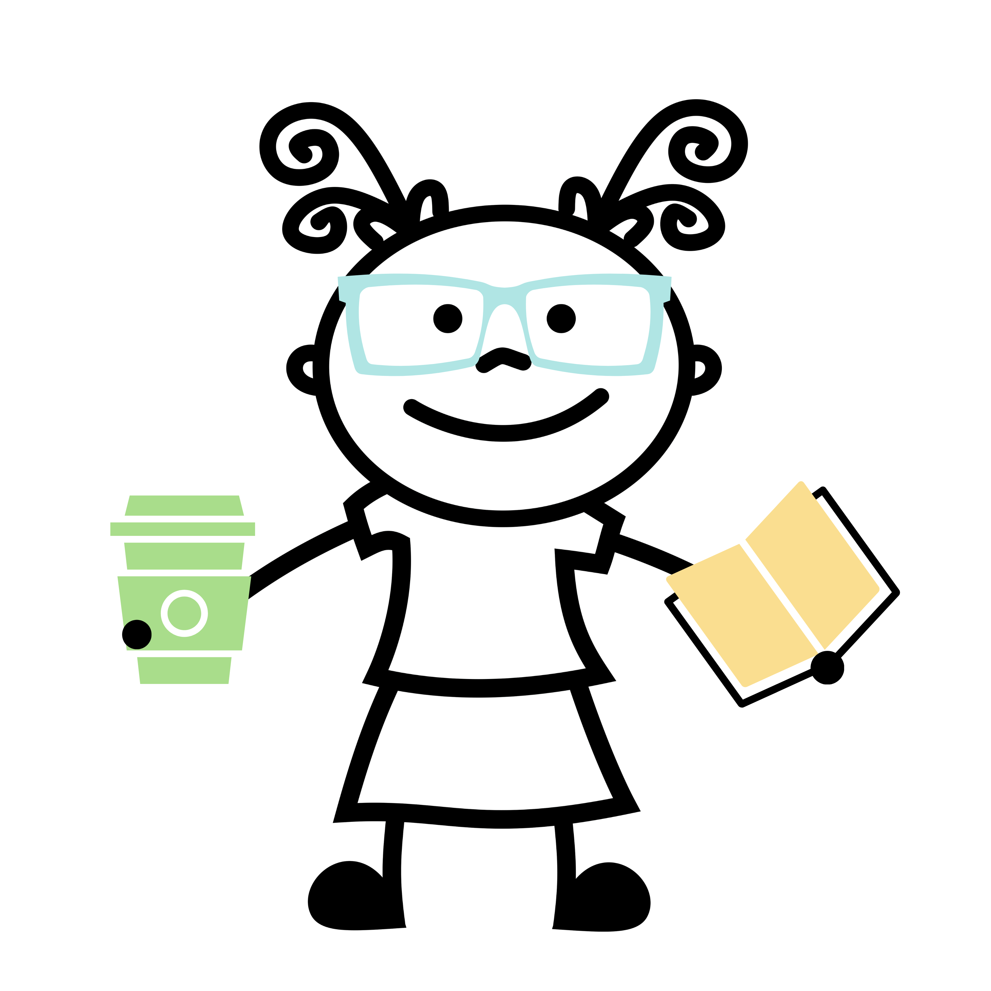 Lisa-character-bio-1 Our Team